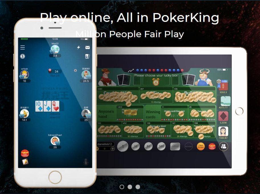 poker king viet nam